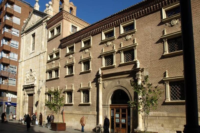 convento las agustinas palencia
