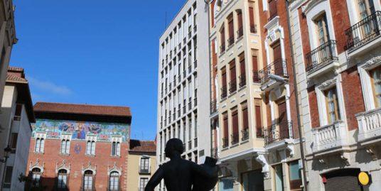 Palencia inmobiliaria