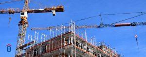 El sector de la construcción, motor de nuestra economía